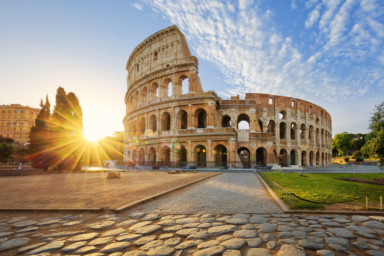is it safe to visit italy now