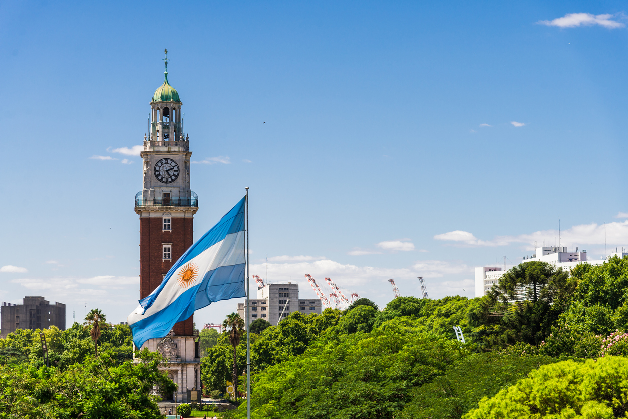 Argentina Plans To Reopen Borders for International Tourism on November 1