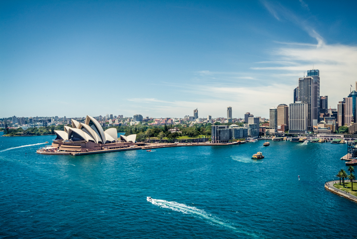 Australia's Minister of Tourism Confirms Reopening Before Christmas