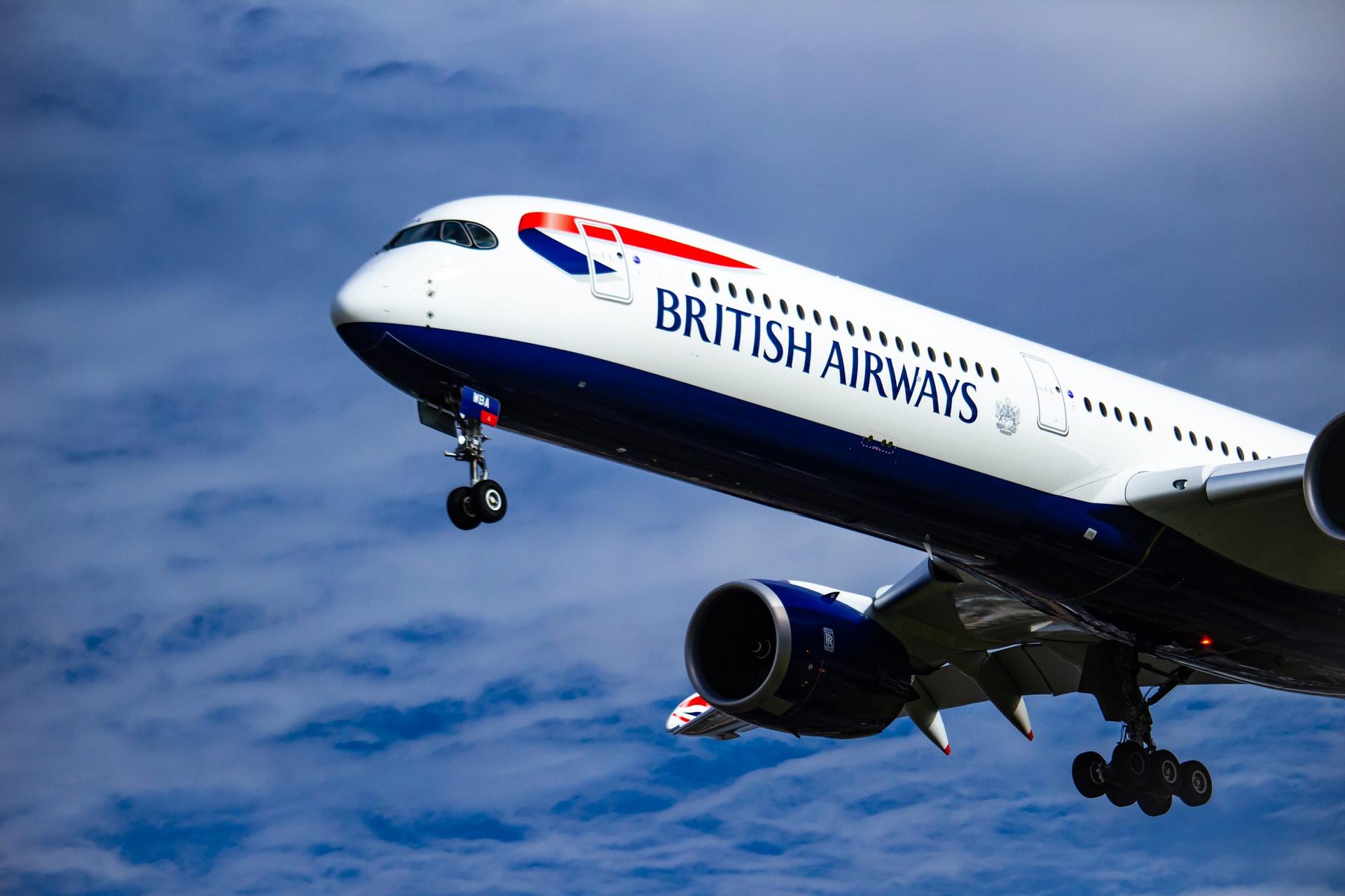 British Airways To Reopen Flights Between UK and Canada