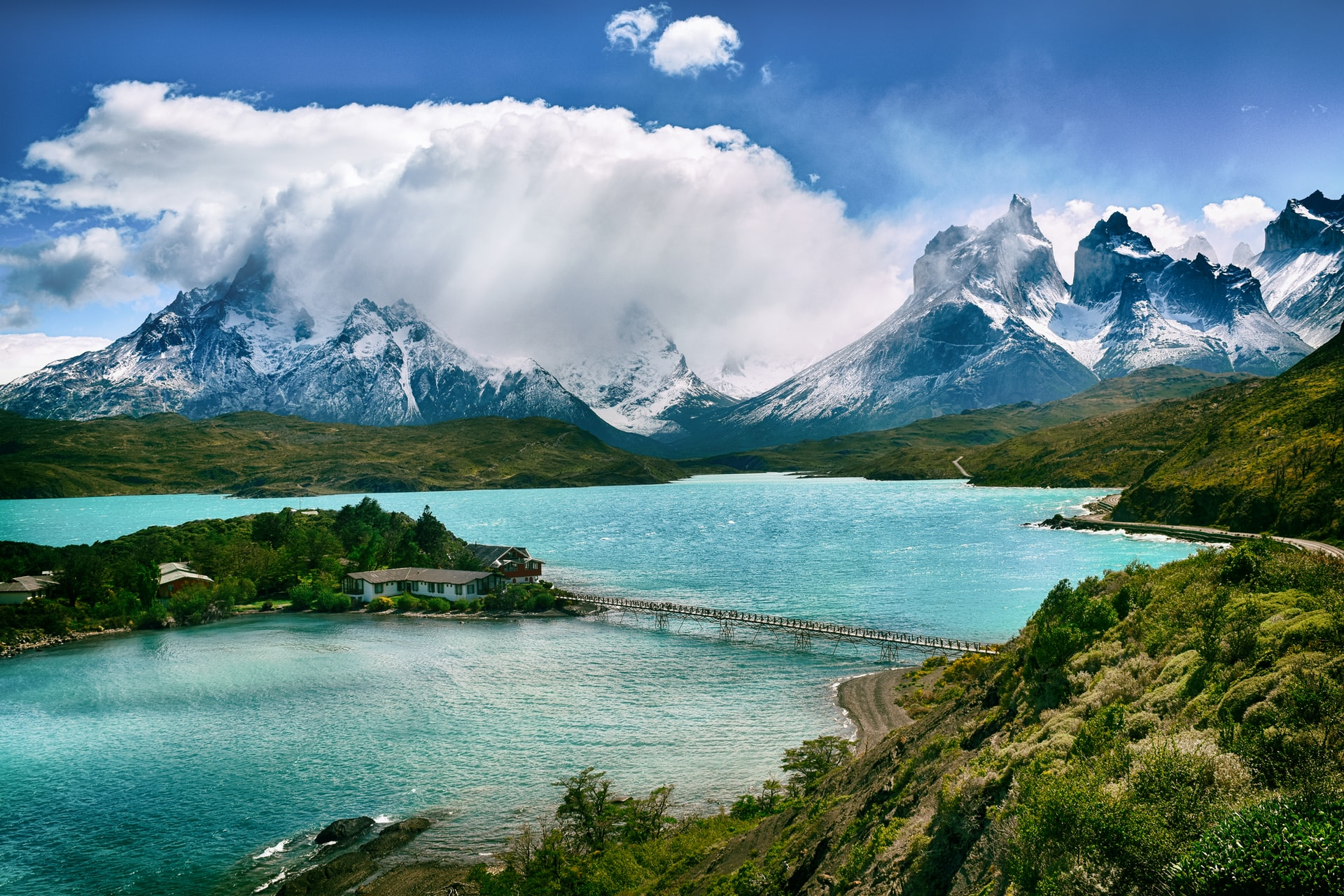 Chile Plans to Reopen Borders for International Tourism on October 1
