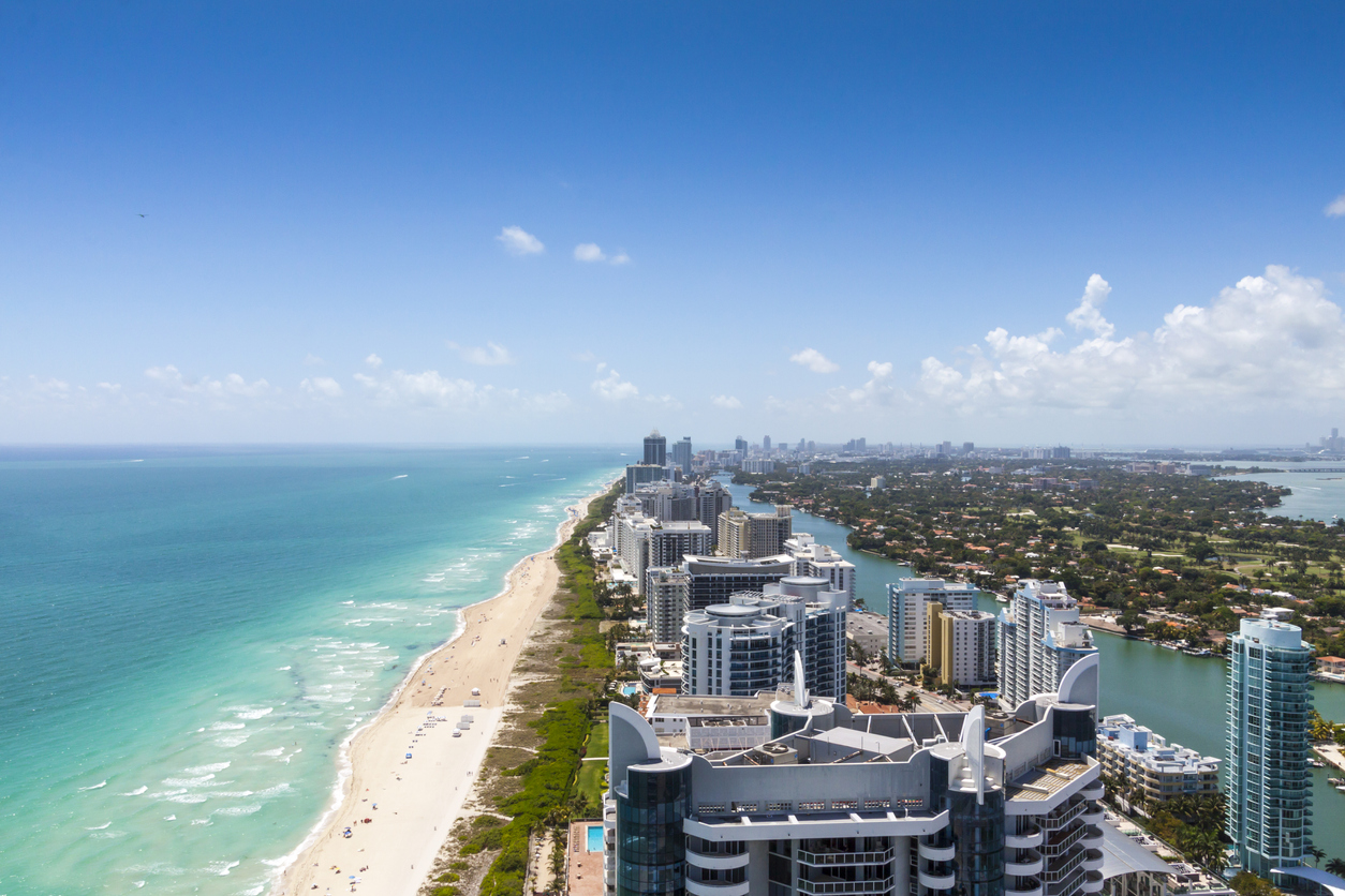 Florida Tourism Expected To Surge This Winter After International Reopening