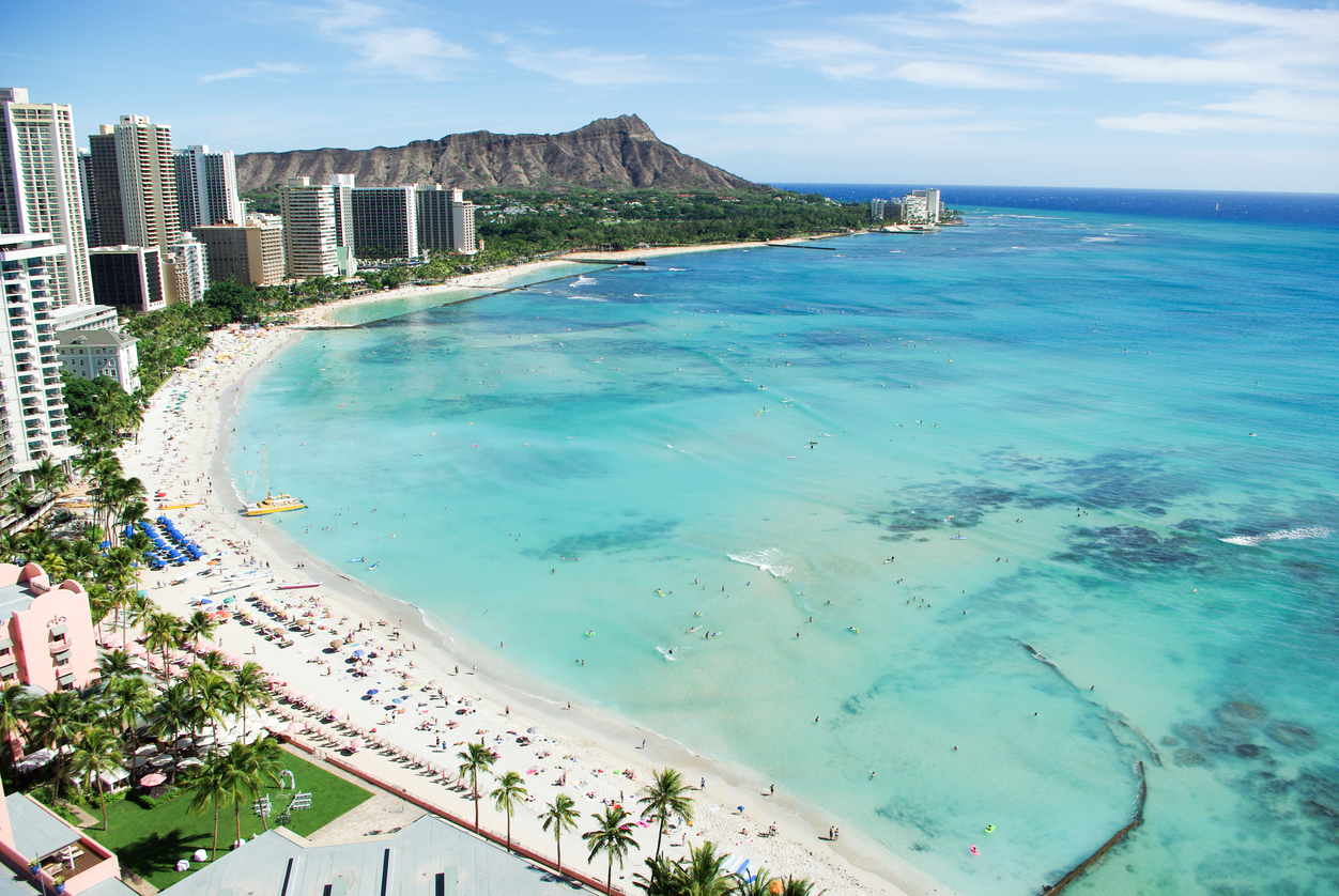 Hawaii Officials Face Pressure To Increase Covid Testing For Visitors