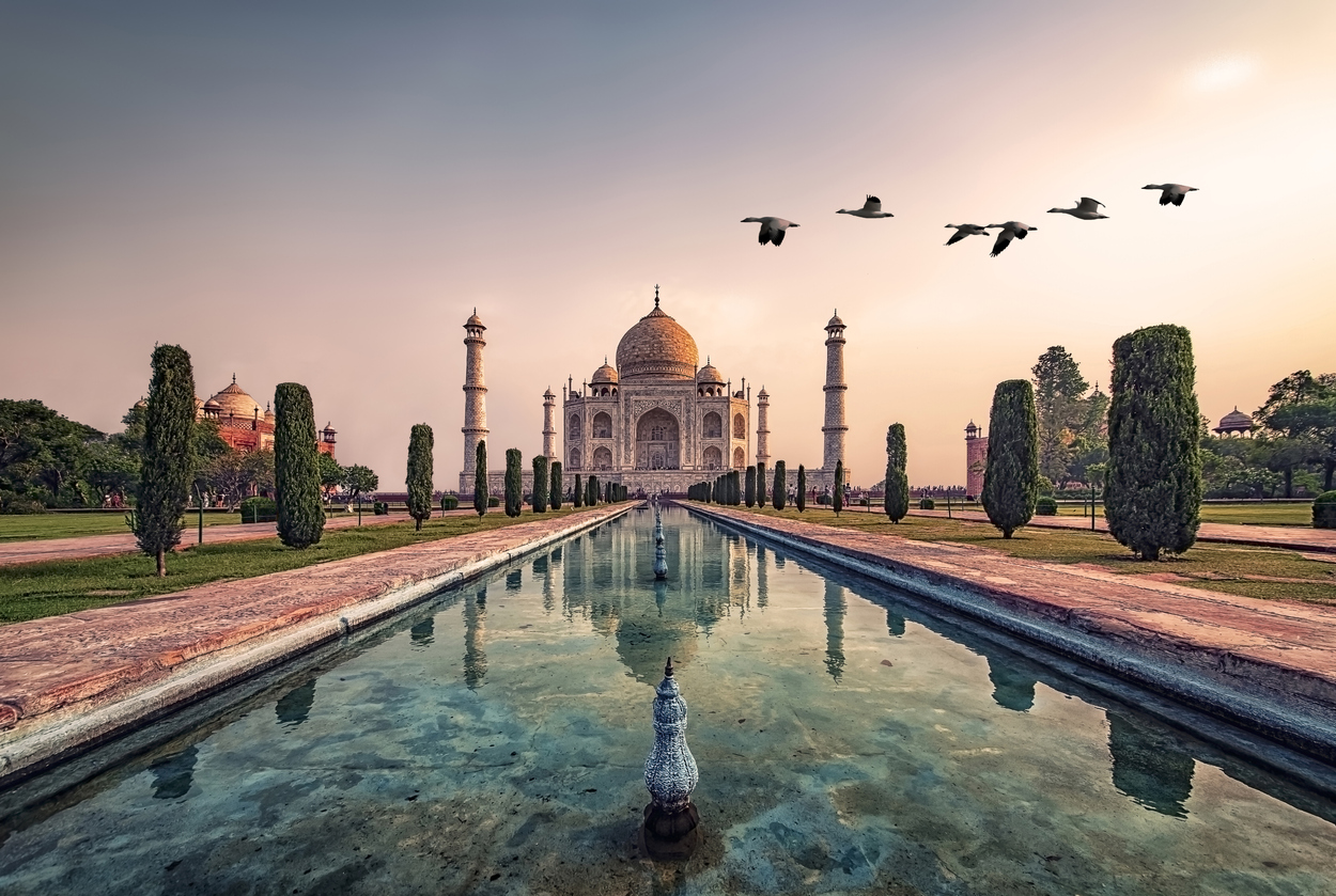 India To Announce Reopening Date for Tourism Within 10 Days