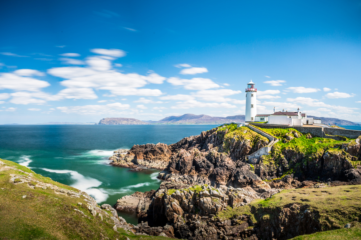 Ireland Is Boosting Tourism With U.S. Round-Trip Tickets From $359 And Unbeatable Tour Deals