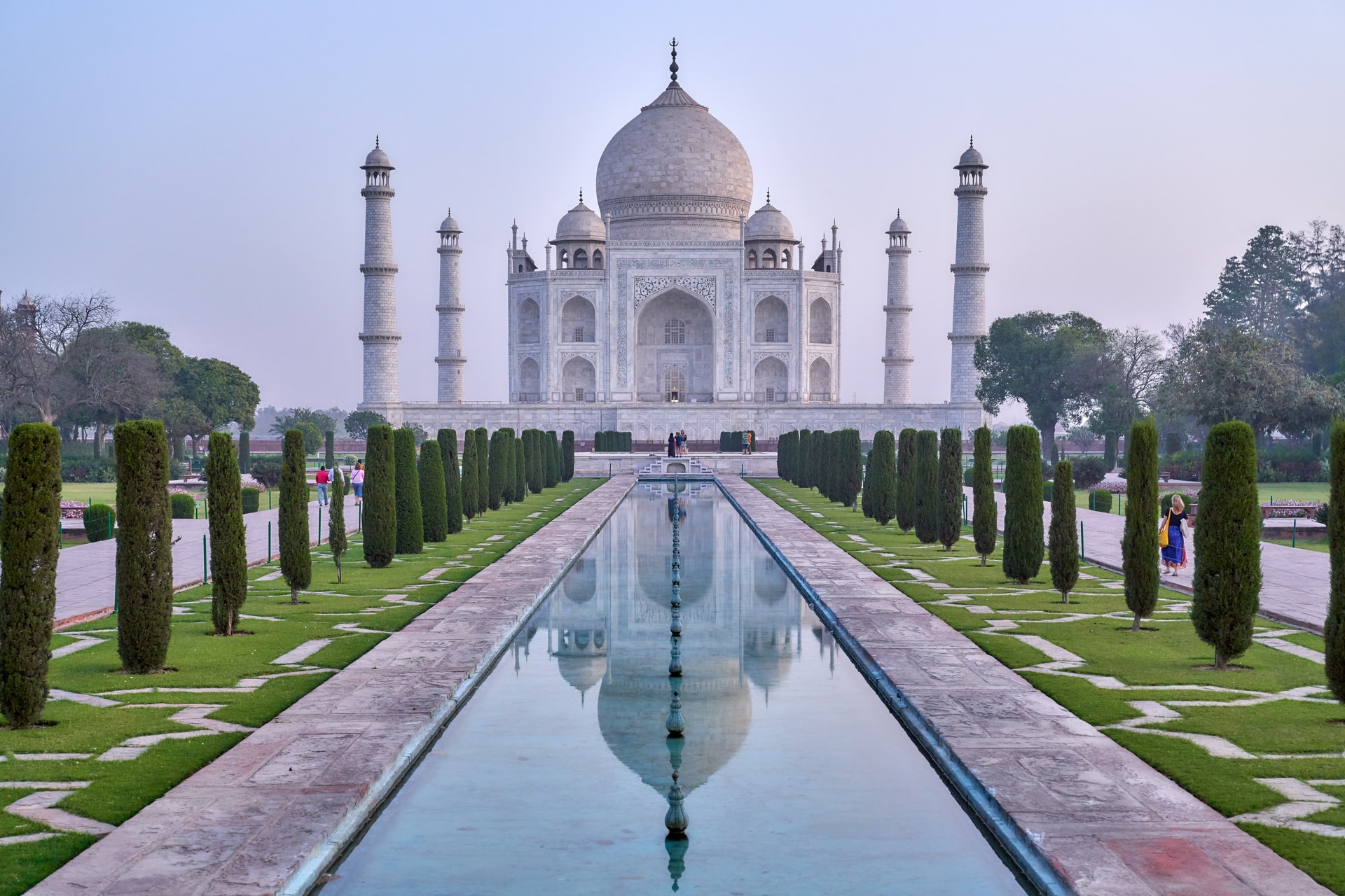 Is It Safe To Travel To India Right Now