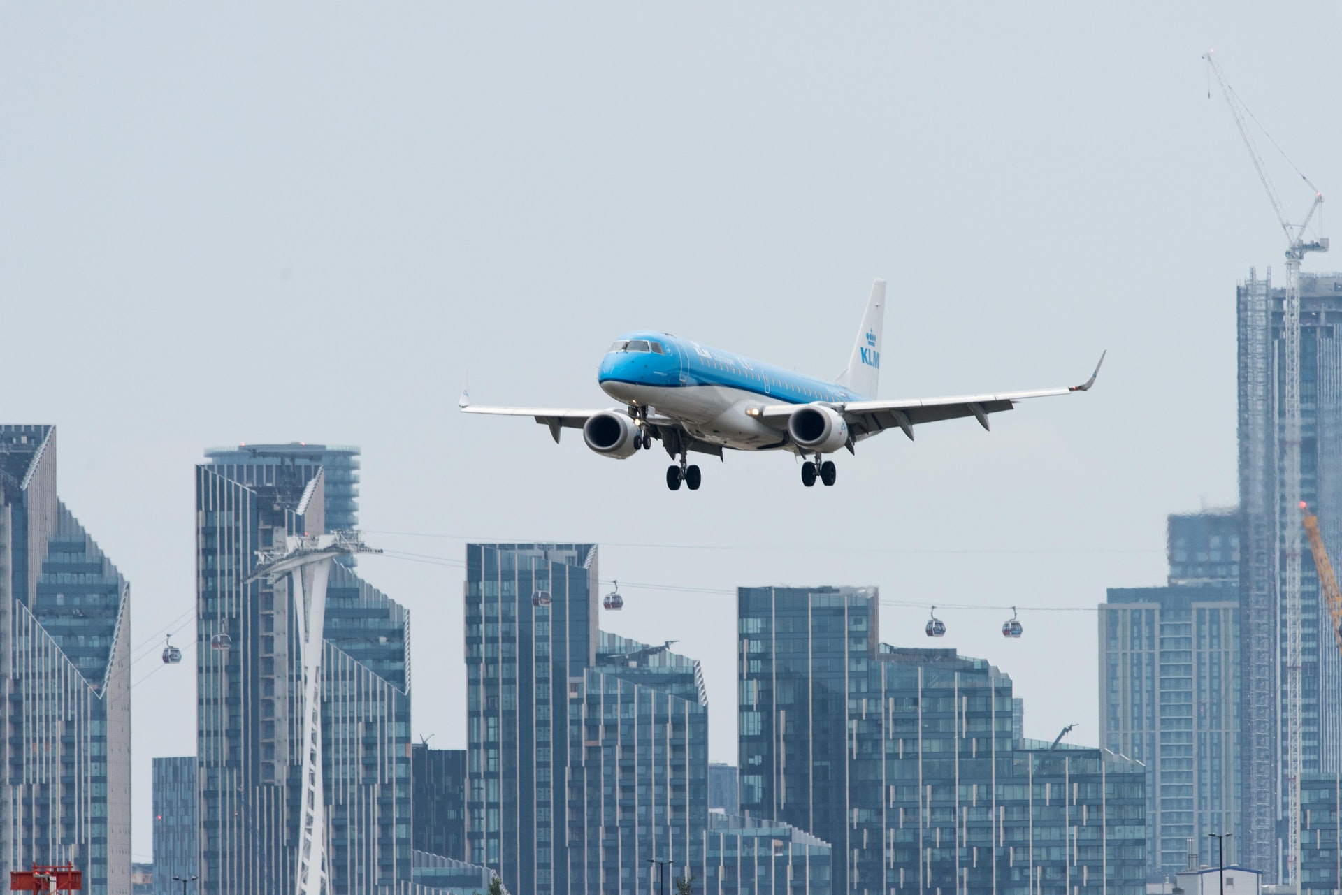 KLM To Resume Flights From Europe To Miami and Las Vegas on December 7