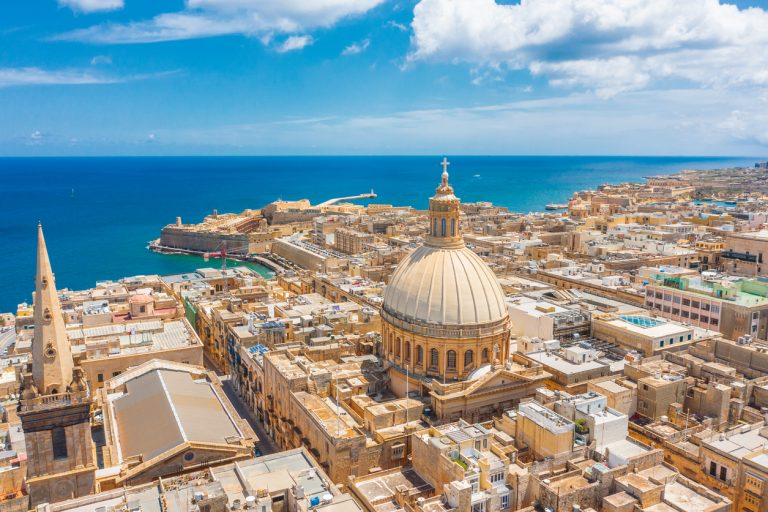 Malta Launches New Residence Permit for Non-EU Digital Nomads