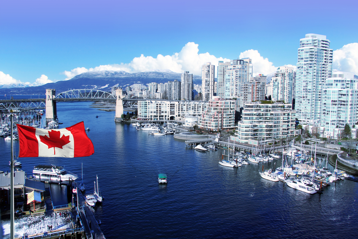 Nearly 100,000 Travelers Visited Canada in the First Week of Reopening