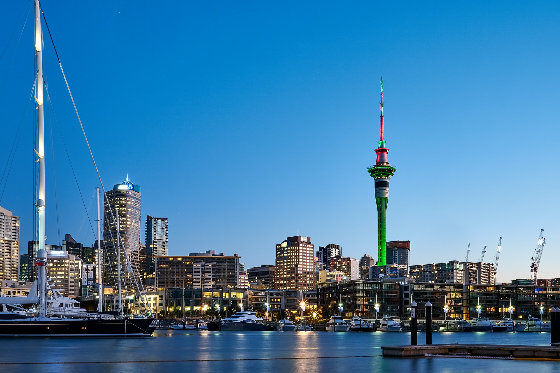 New Zealand Extends Suspension Of Australia Travel Bubble For 8 More Weeks