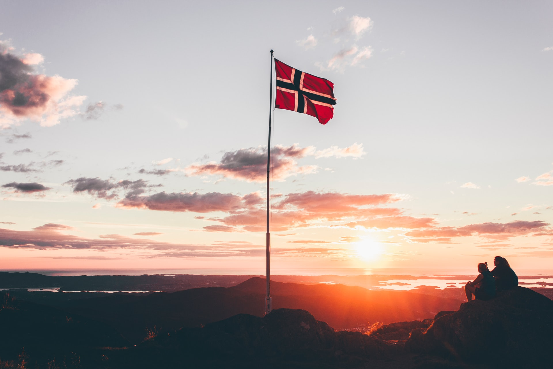 Norway, Another European Country Banning Most American Tourists