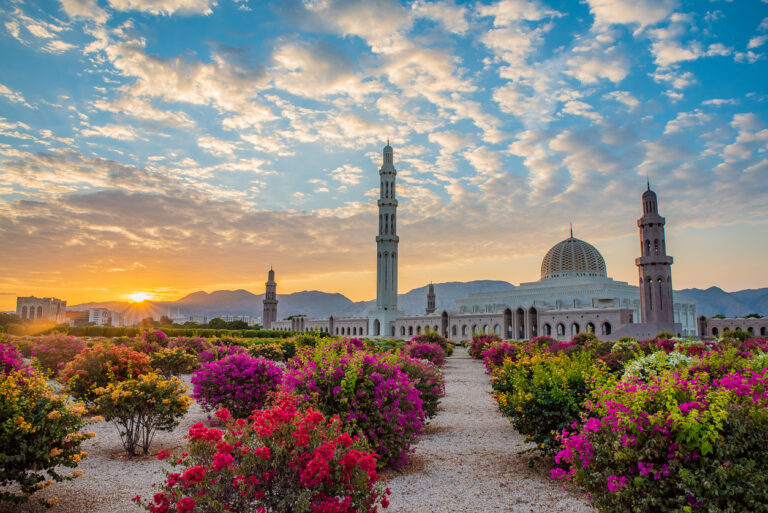 Oman officially opens for all vaccinated travelers today