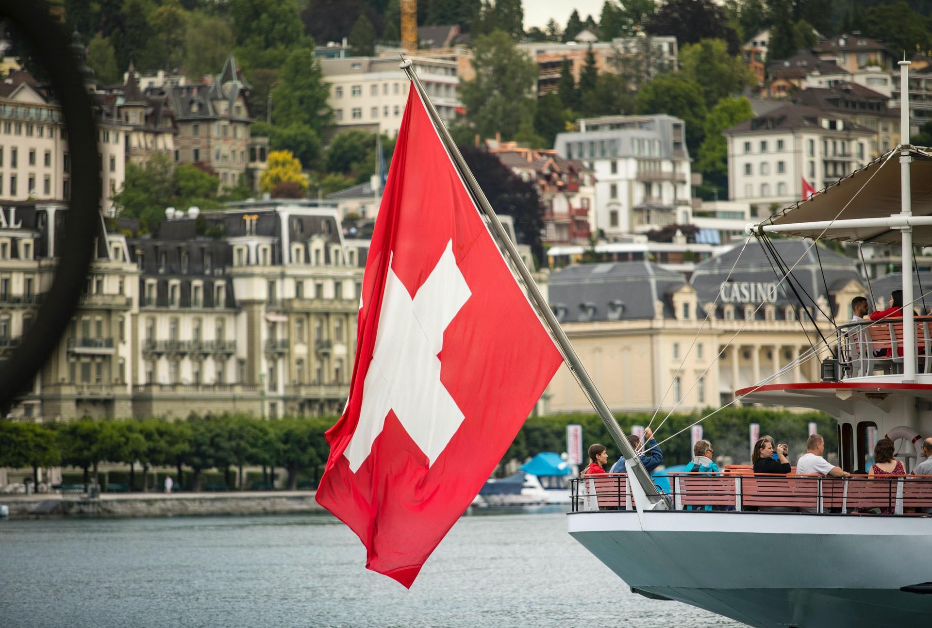 Switzerland Requires Covid Certificate For Most Indoor Activities From Today