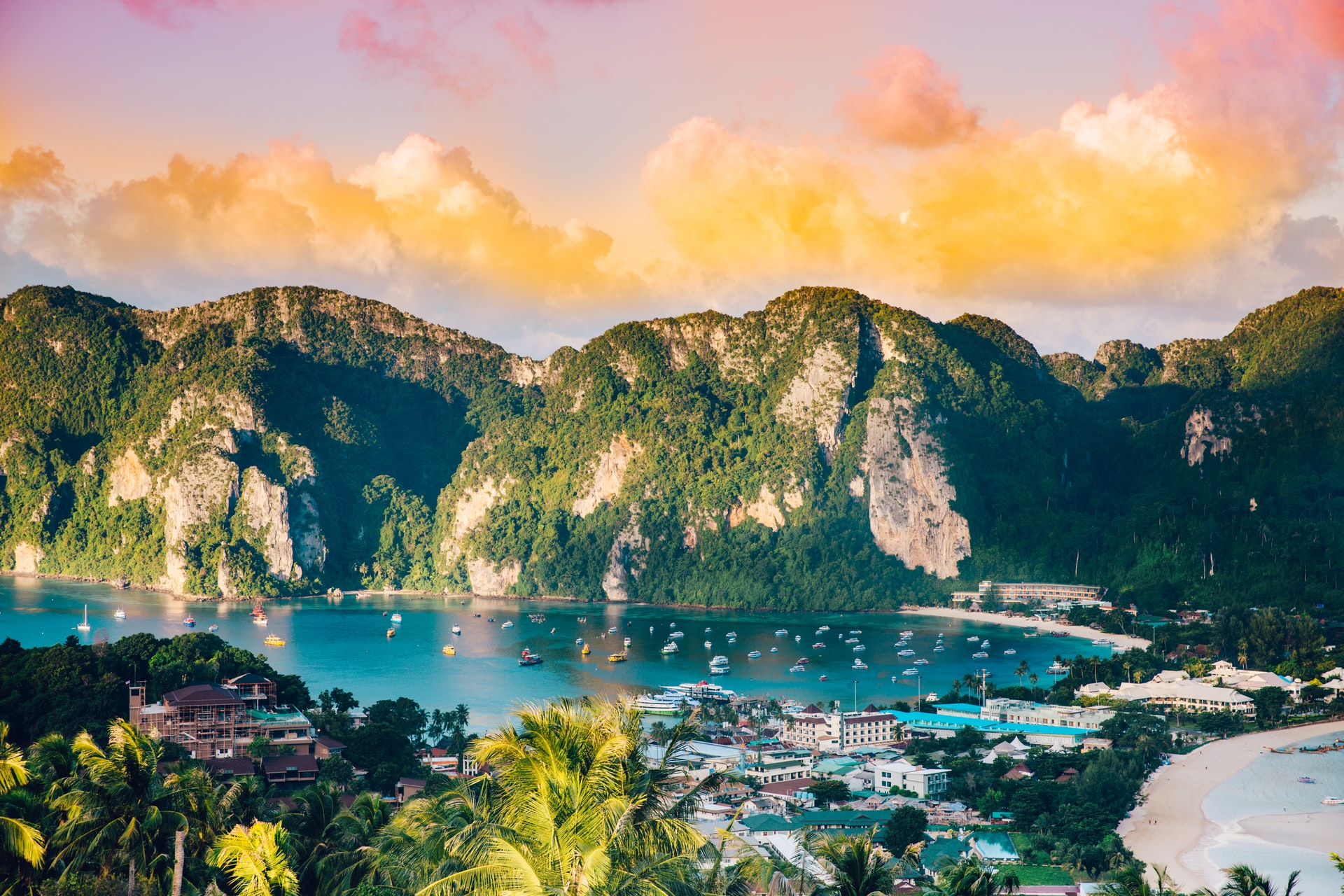 Thailand Approves Proposal for 10-Year Visa for Investors, Digital Nomads, and Remote Workers