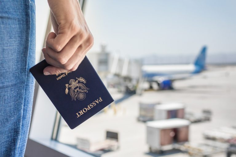 U.S. Officials to Impose Stricter Restrictions on Returning Unvaccinated U.S. Travelers