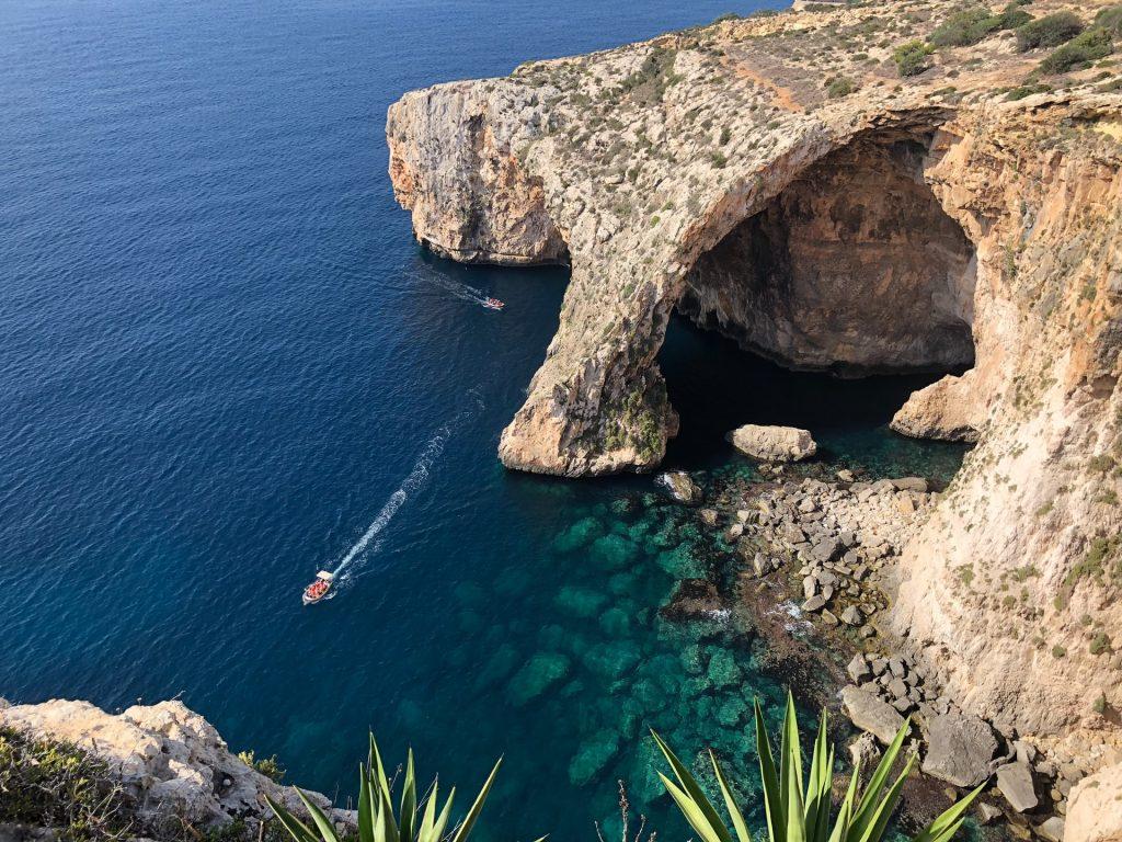 Zurrieq, Malta