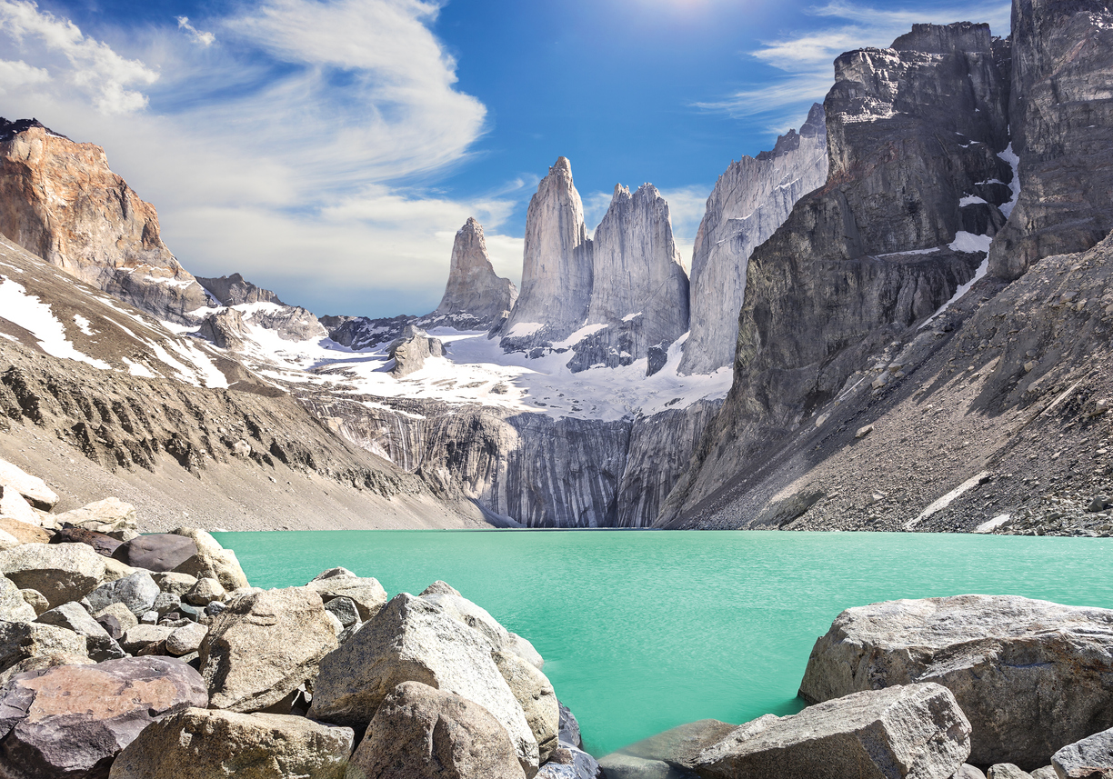 Argentina and Chile Ready to Reopen for U.S. Tourists on November 1