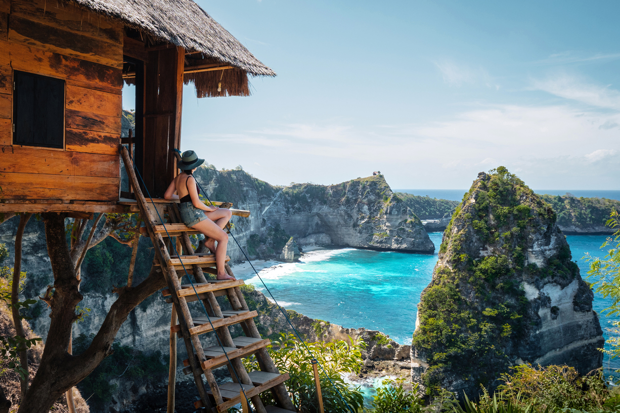 Bali Reduces Quarantine Days As The Island Reopens For Tourism on Oct. 14