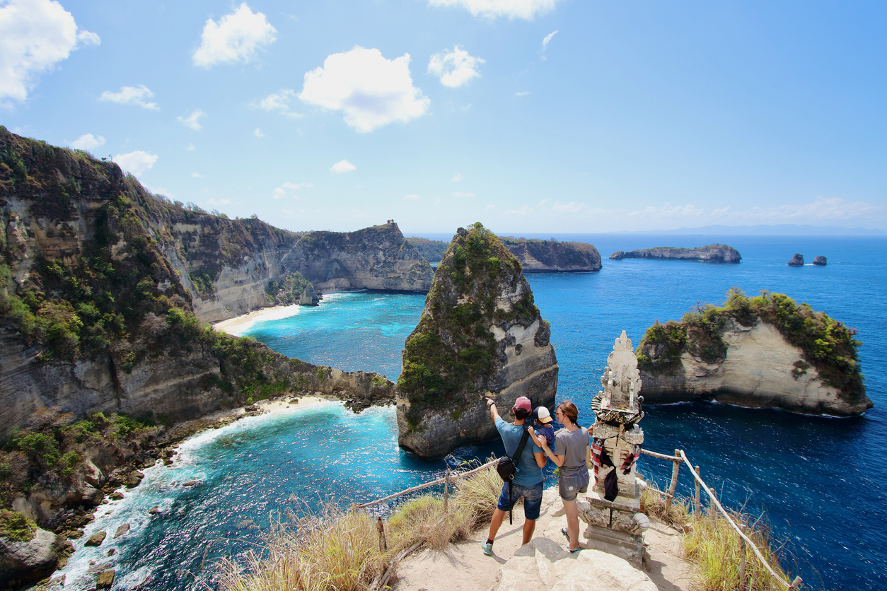 Bali To Start Official Reopening for Tourism on October 14