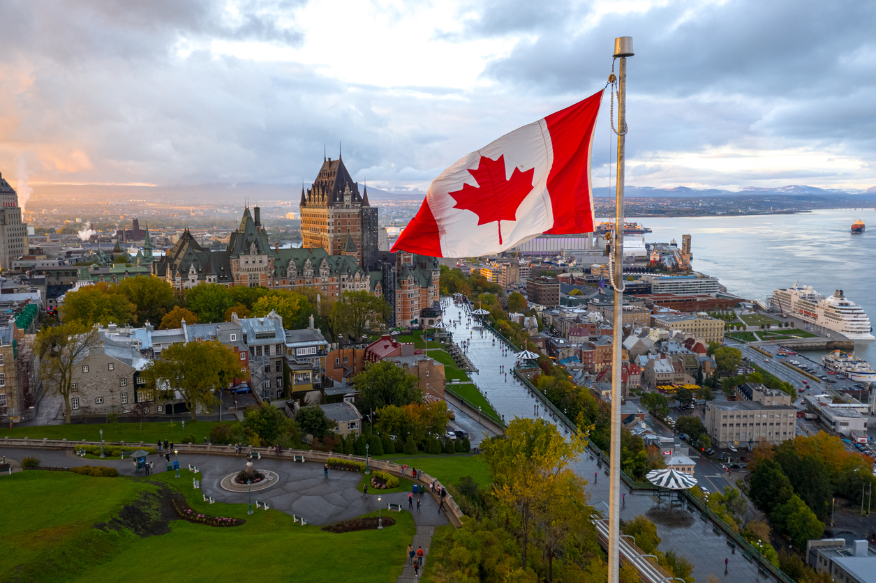 Canada Removes International Non-essential Travel Advisory