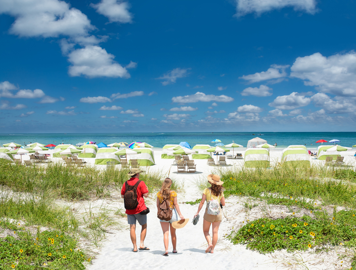 Central Florida Experiences Boom in International Bookings After Reopening Announcement