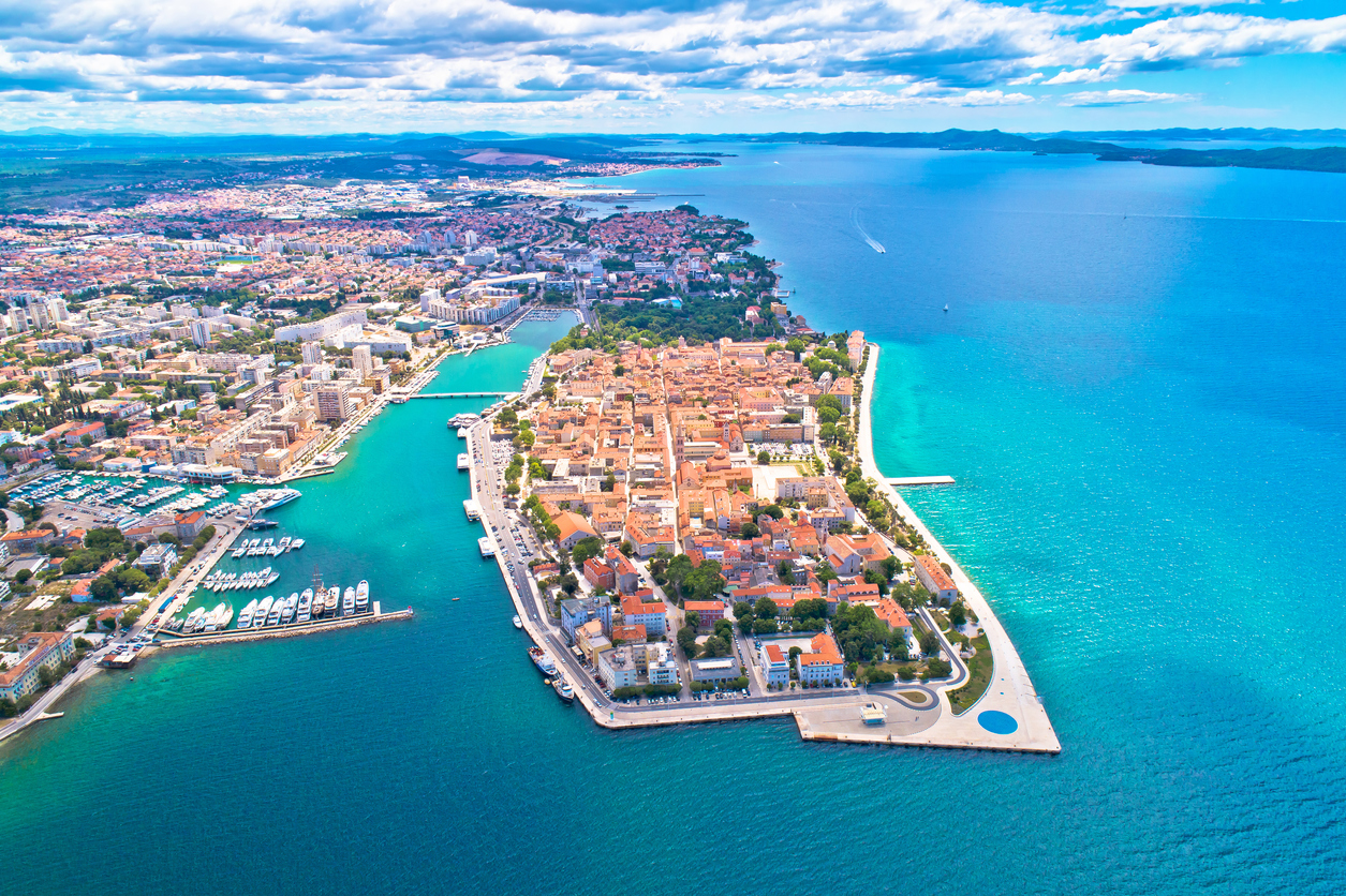 Croatia To Launch Digital Nomad Village With €520 Monthly Apartment Rentals
