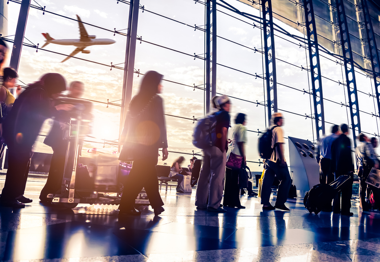 Despite Risks, 70% of Europeans Plan To Travel Abroad Within Next Few Months