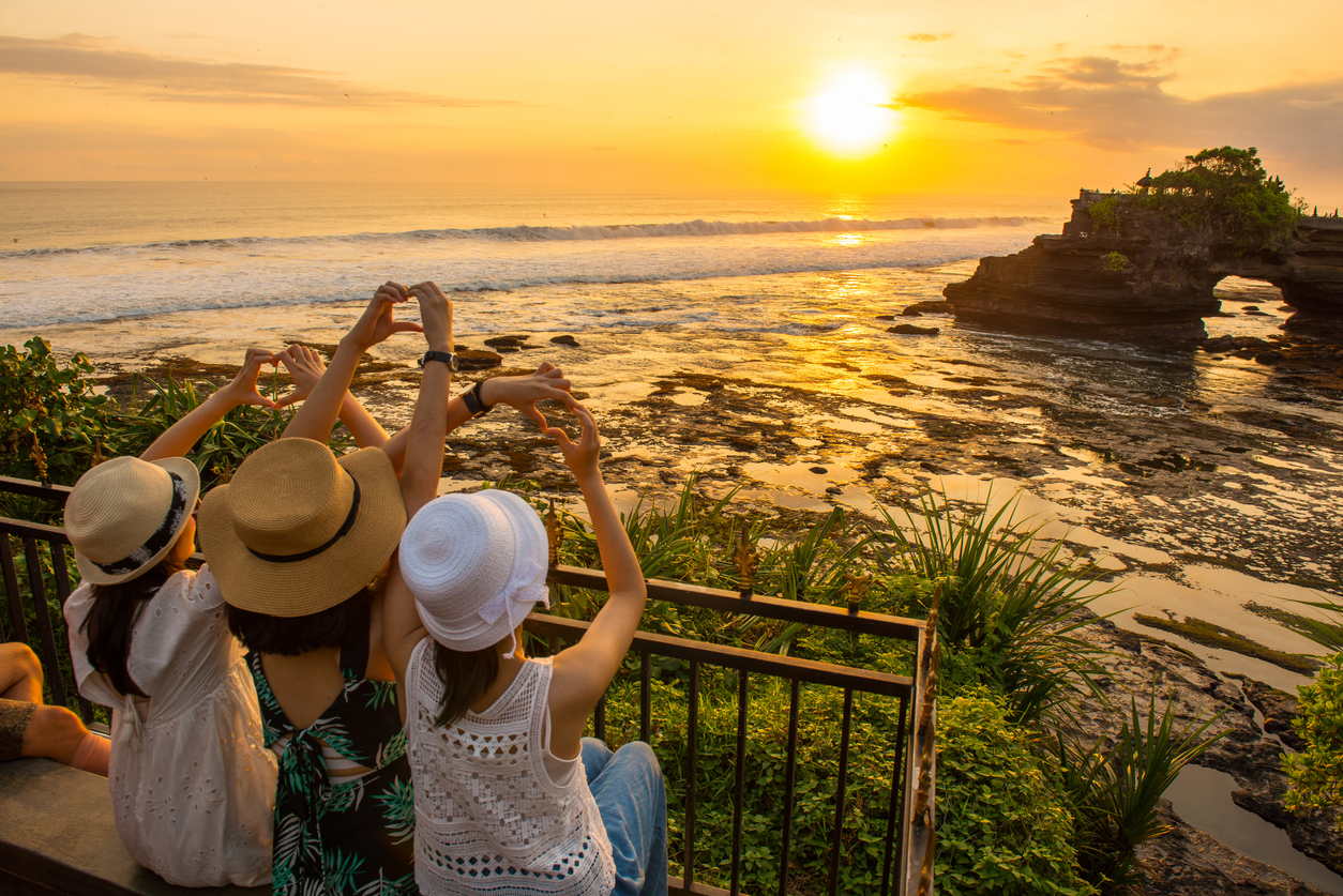 Hundreds of Tourists Canceling Bali Trips After New PCR Domestic Requirement