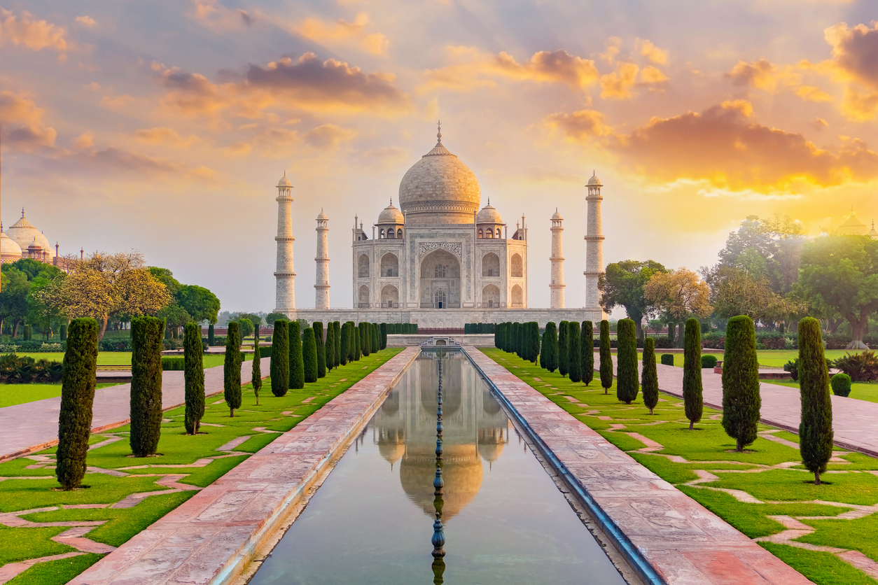 India Could Reopen For International Tourism On October 15