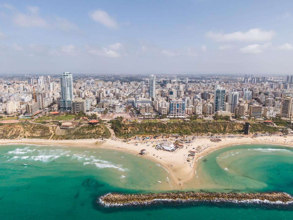 Israel Confirms Reopening for International Tourism on November 1