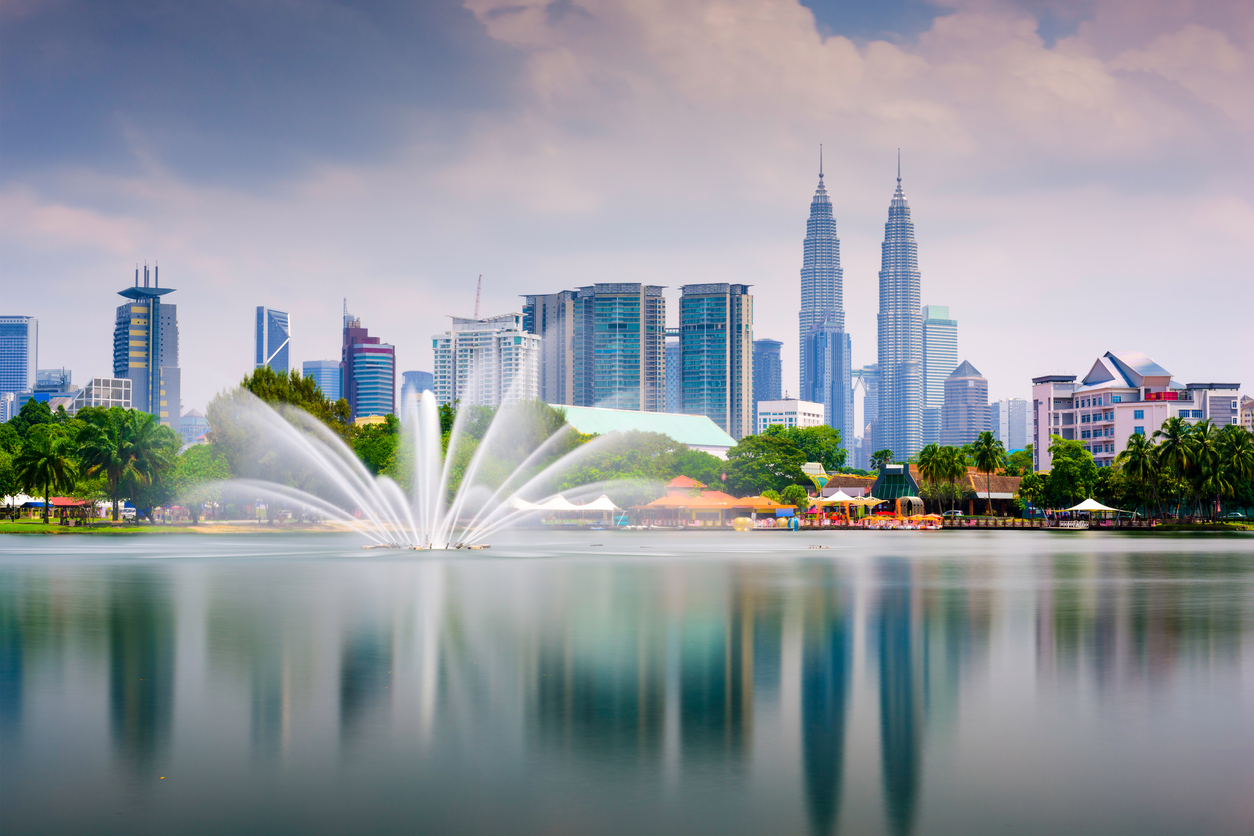 Malaysia Plans To Reopen for International Tourism in December 1