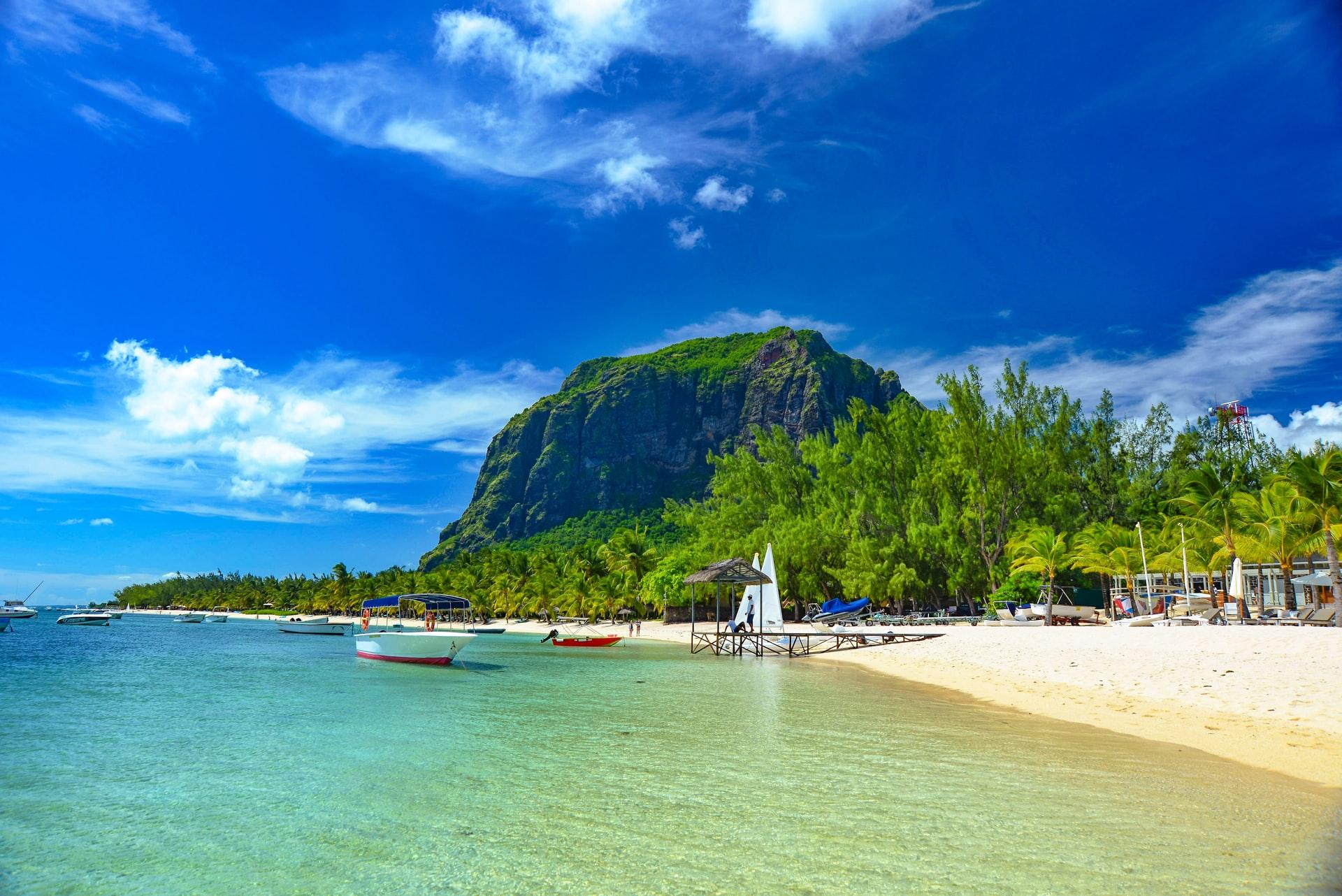 Mauritius Drops Quarantine And Welcomes International Tourists