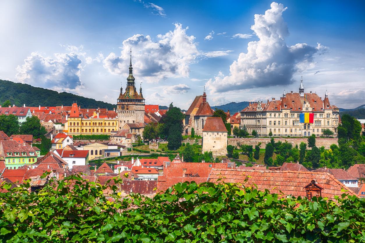 Romanian Senate Approves A New Digital Nomad Visa Program