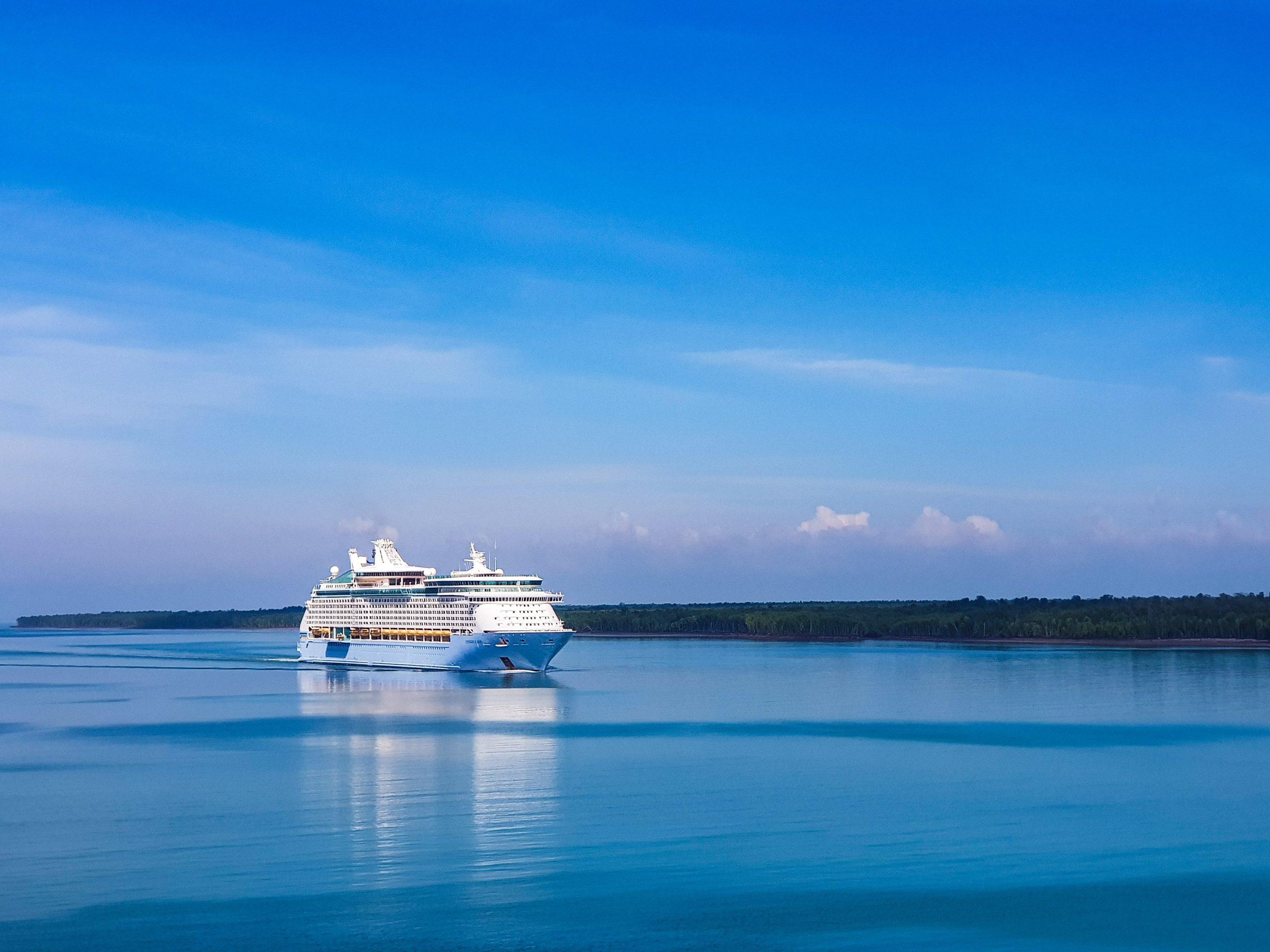 Royal Caribbean Announces World's Longest Cruise Trip To 150 Destinations