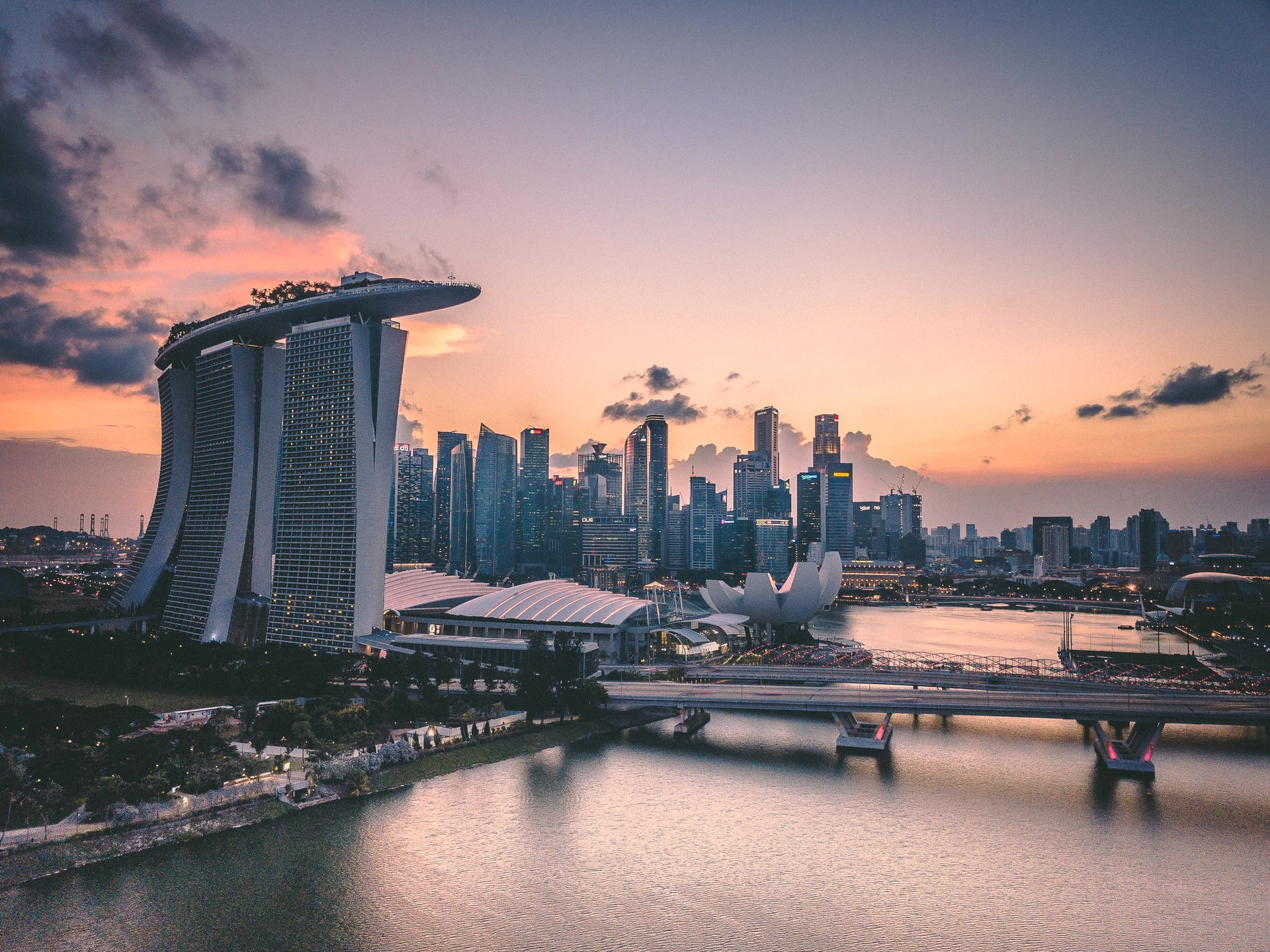 Singapore Will Open For Vaccinated Travelers from Australia on November 8