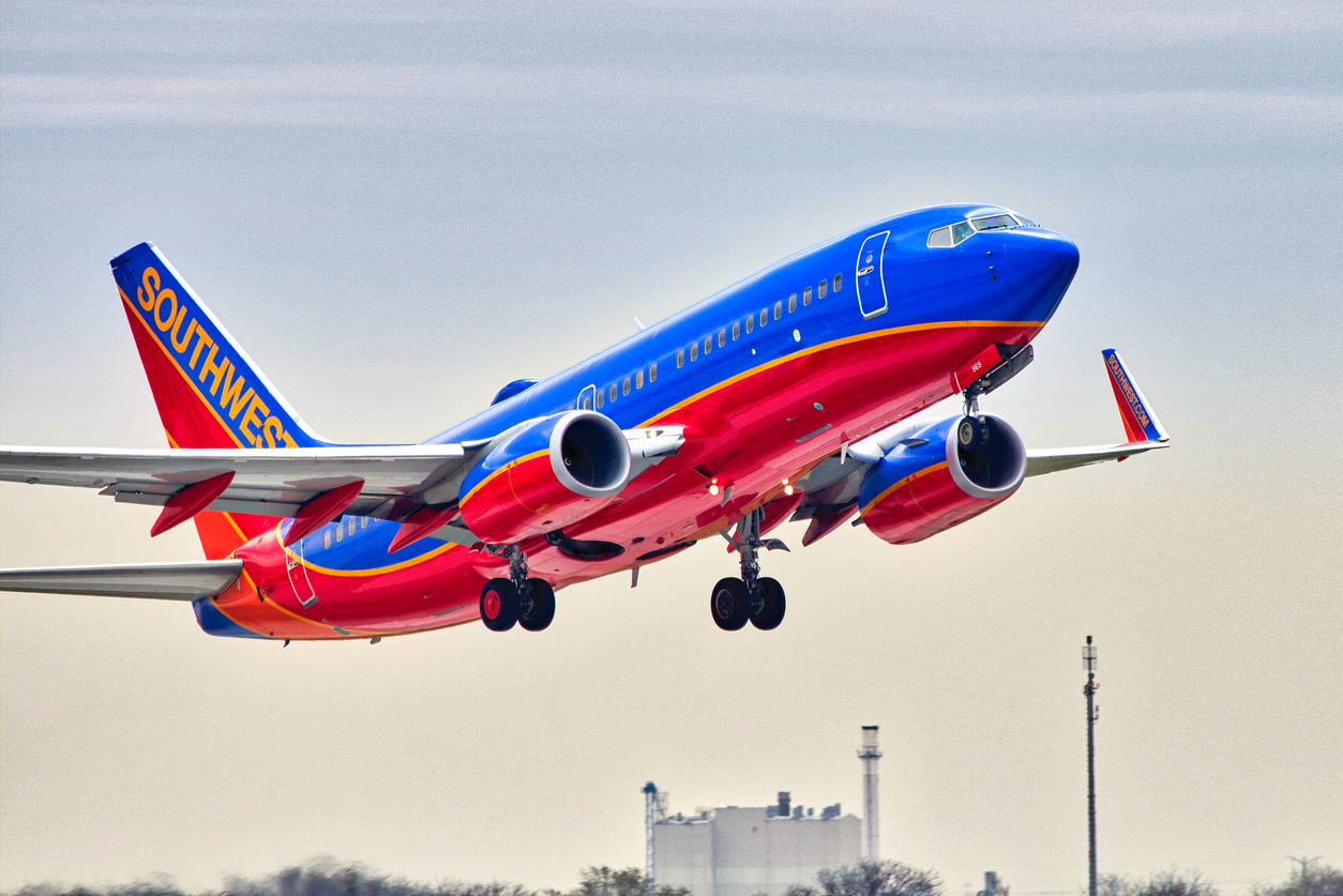 Southwest Airlines Offering Limited 40% Discounts on 2022 Flights To Hawaii