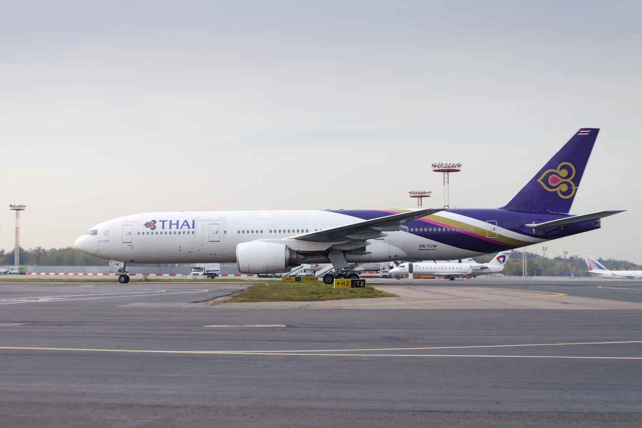 Thai Airways To Resume International Flights As Thailand Eases Travel Restrictions