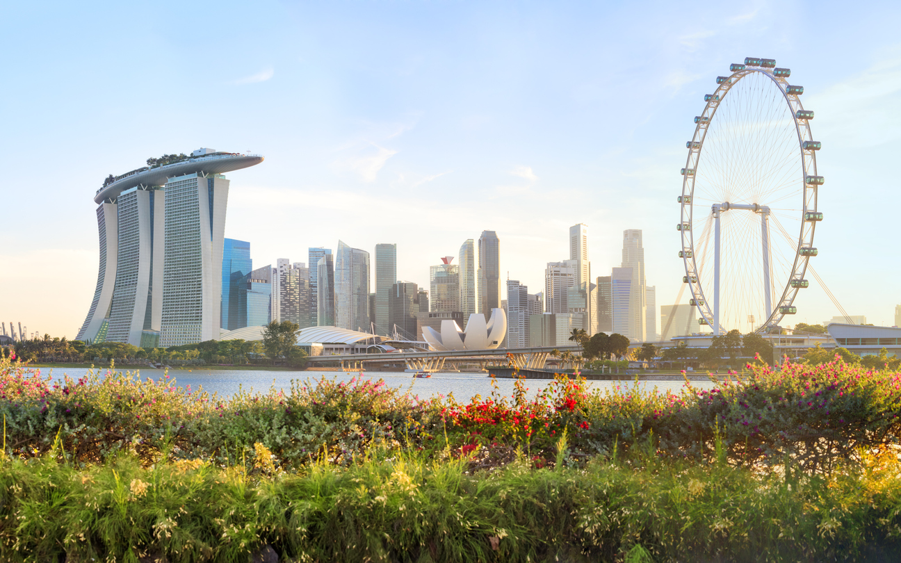 U.S. Officials Issue 'High-Risk' Travel Warning After Singapore Reopens To Americans