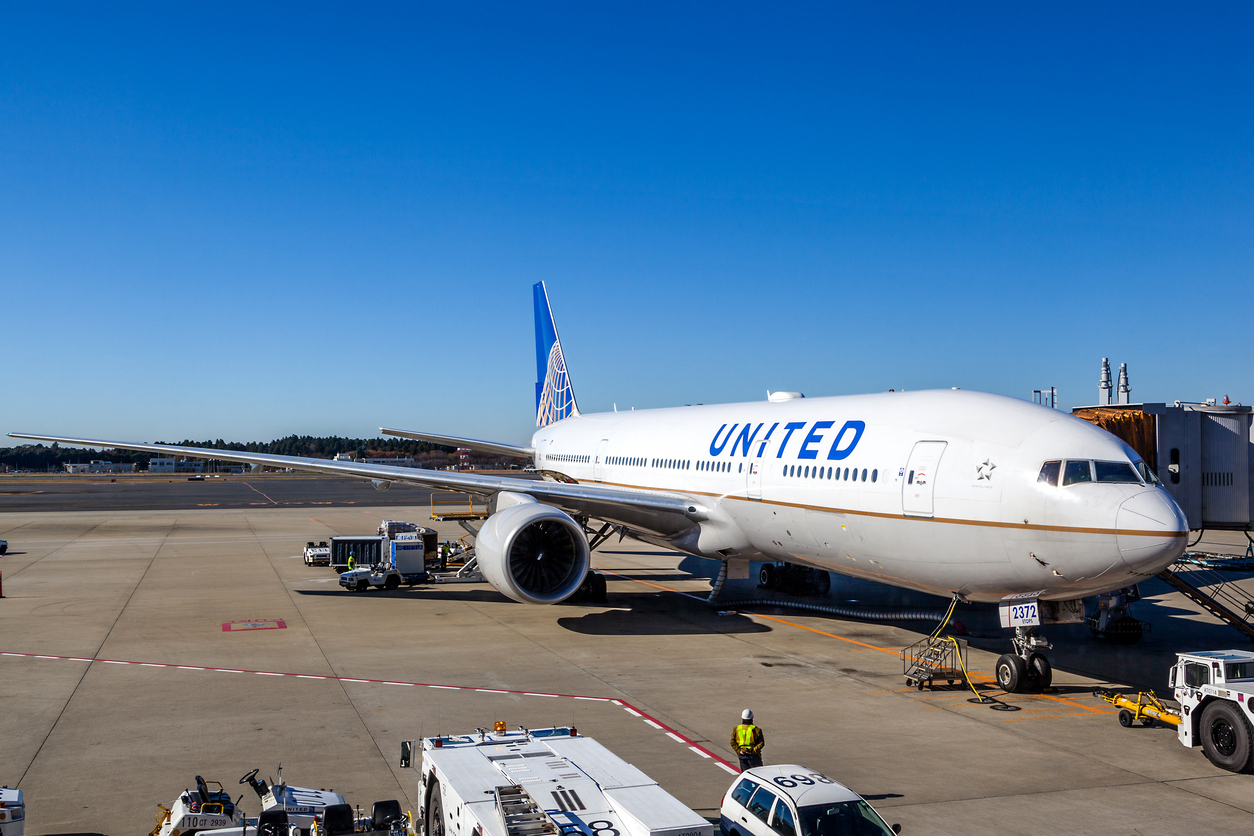 United Reaches 99.5% Employee Vaccination Rate After New Strict Policy
